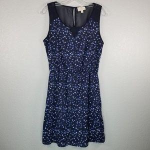 Collective Concepts blue dress size M